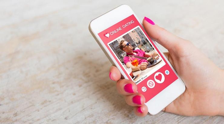 Online Dating Profilo umorismo