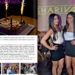 Best Magazine, luglio-agosto 2015