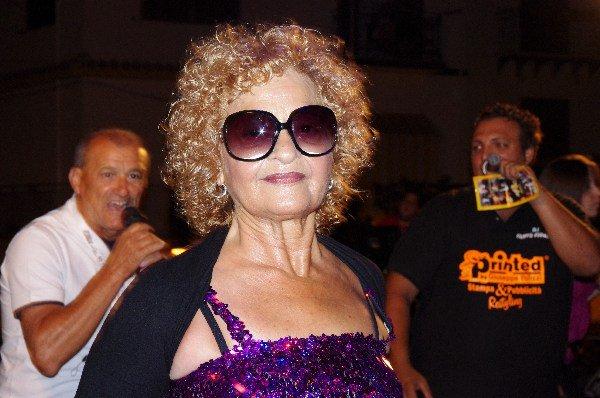 Angela Troina