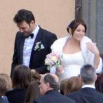 Matrimonio Pierelli