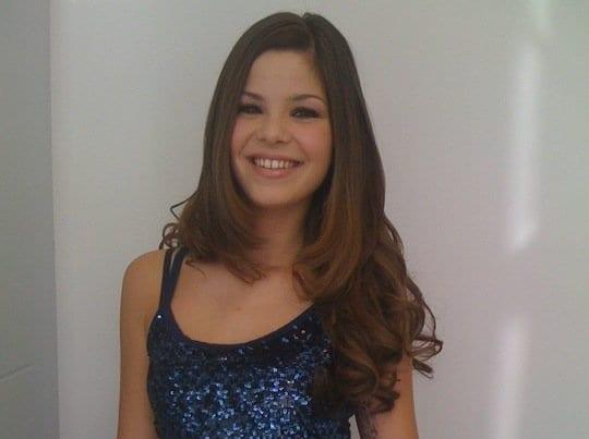 Nicole Albrizio
