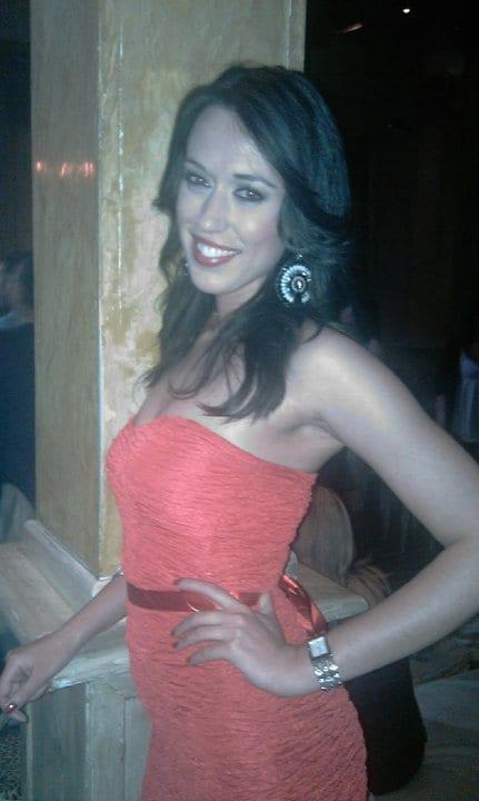 Claudia Borroni