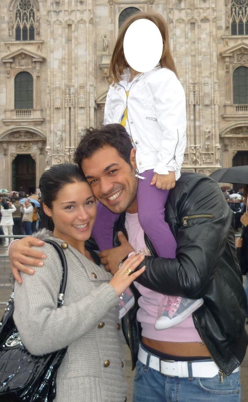 Leonardo Greco,Diletta Pagliano e Sofia