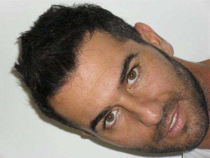 Mario De Felice