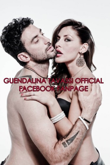 Ferdinando Giordano e Guendalina Tavassi