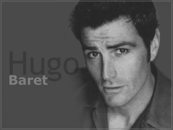Hugo Michel Baret