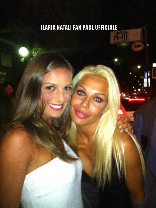 Ilaria Natali e Giulia Montanarini