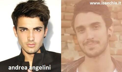 Somiglianza tra Andrea Angelini e il protagonista dell'ultimo video di Jovanotti