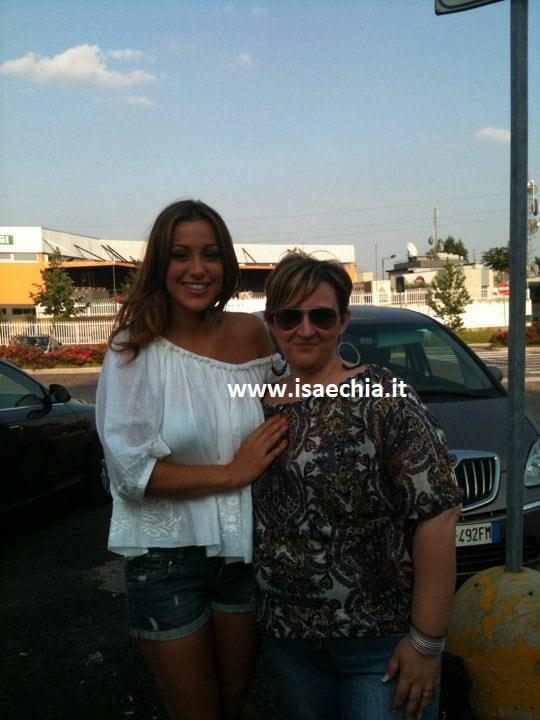 Teresanna Pugliese e Antonio Passarelli