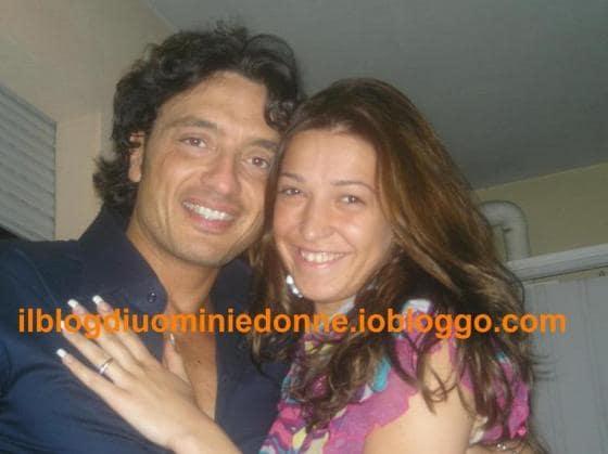 Edith Copaciu e Carmine Fummo