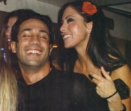 Lucia Marranzano e Marco Stabile