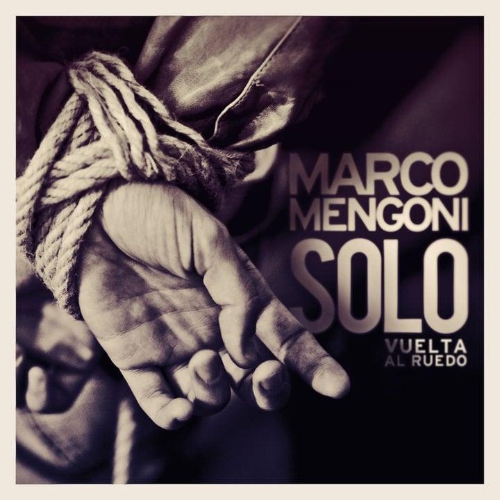 Marco Mengoni 'Solo(vuelta al ruedo)' cover