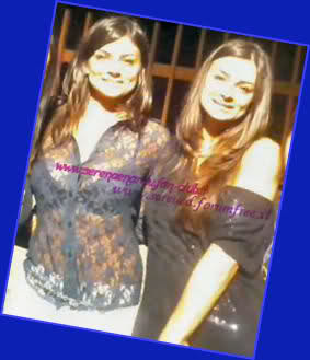 Serena ed Elga Enardu