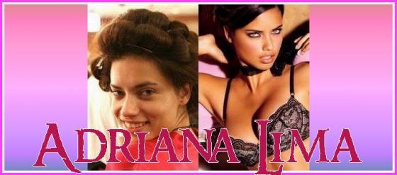 Smacchiavip Adriana Lima