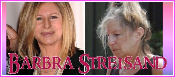 Smacchiavip Barbra Streisand
