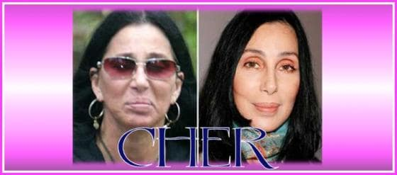 Smacchiavip Cher