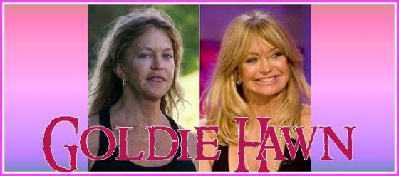 Smacchiavip Goldie Hawn