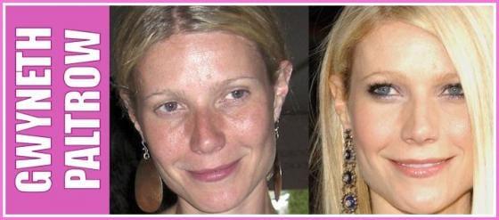 Smacchiavip Gwyneth Paltrow