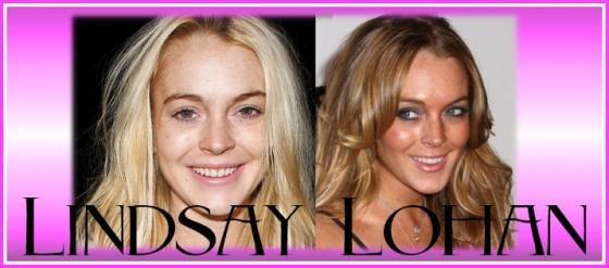 Smacchiavip Lindsay Lohan