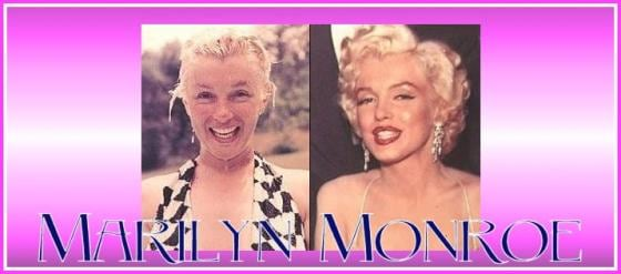 Smacchiavip Marilyn Monroe
