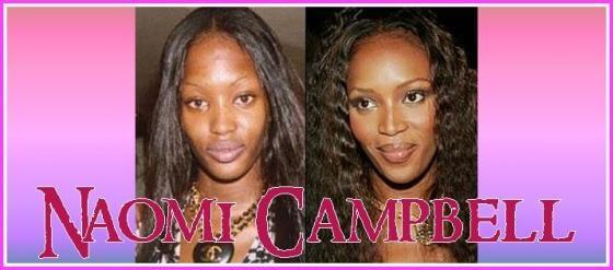 Smacchiavip Naomi Campbell