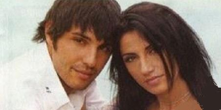 Susan Elmi e Matteo Guerra
