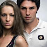 Valentina Riccardi e Matteo Guerra
