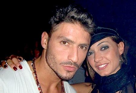 Ylenia Isidori e Federico Romano