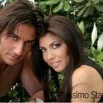 Flora Canto e Francesco Pozzessere