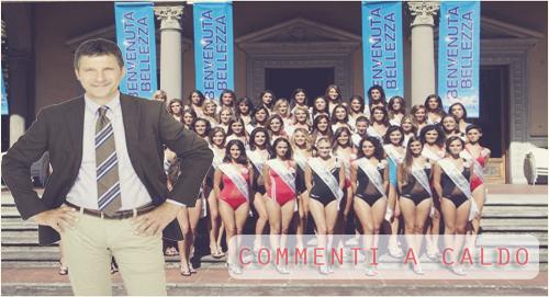 'Miss Italia 2011' :commenti a caldo
