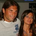 Serena Enardu e Giovanni Conversano