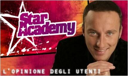 'Star Academy': l'opinione degli utenti