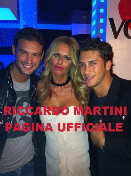 Riccardo Martini e Pietro Titone