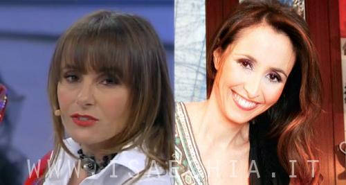 Somiglianza tra la dama Antonella e Benedetta Parodi