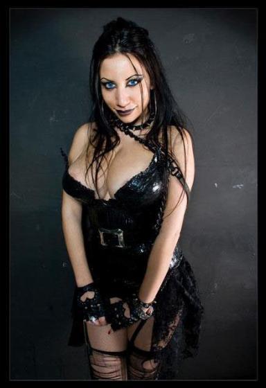 Angelica Alba