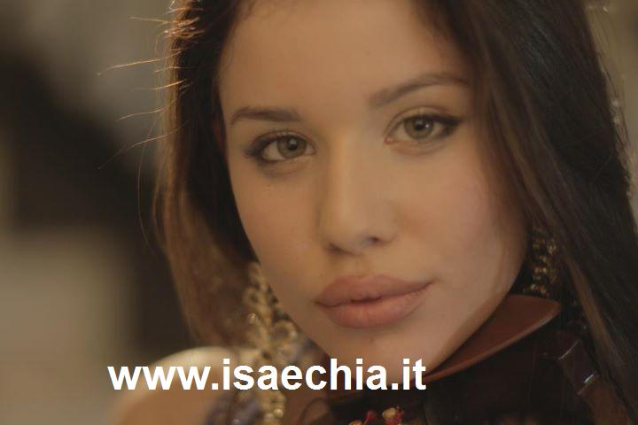 Nathalie Cadlini