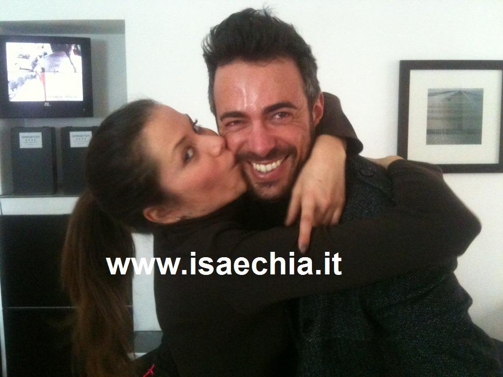 Italo e Rosy