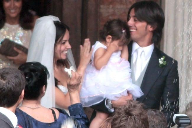 Matrimonio Quattrociocche Aquilani