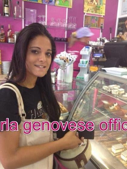 Carla Genovese
