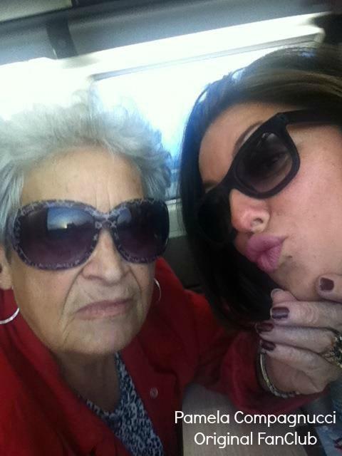Pamela Compagnucci ed Edda