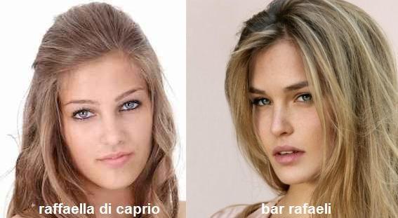 Somiglianza-tra-Raffaella-Di-Caprio-e-Ba