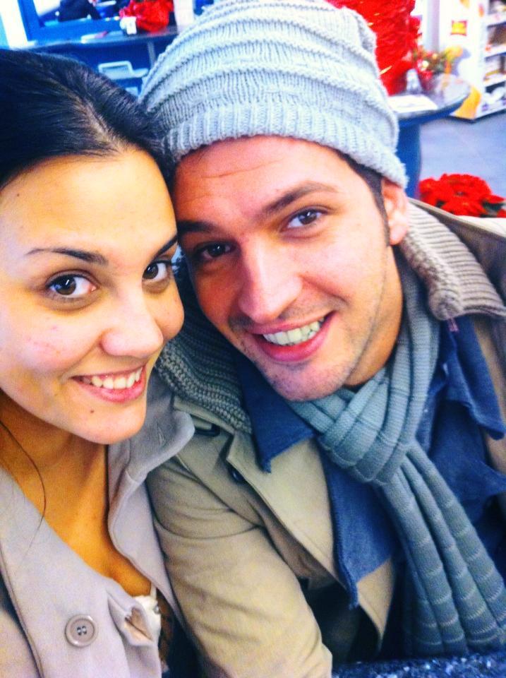 Rosa Baiano ed Emanuele Pagano