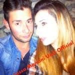 Marco Spagna e Vanessa Mancini