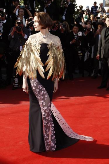Cannes Film Festival 2013 - Laetitia Casta