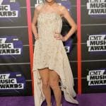 CMT Music Awards 2013 - Taylor Swift