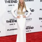 'This Is The End' Premiere - Carmen Electra