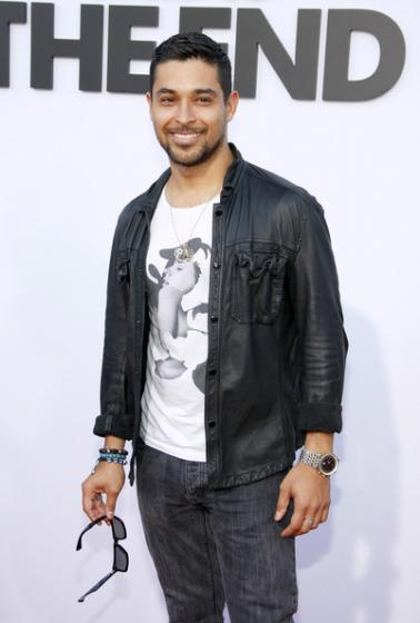 'This Is The End' Premiere - Wilmer Valderrama