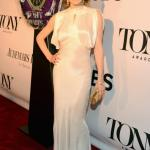 Tony Awards 2013 - Carrie Coon