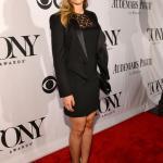 Tony Awards 2013 - Scarlett Johansson