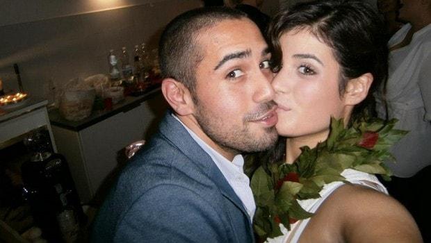 Ylenia Morganti e Damiano Sardi
